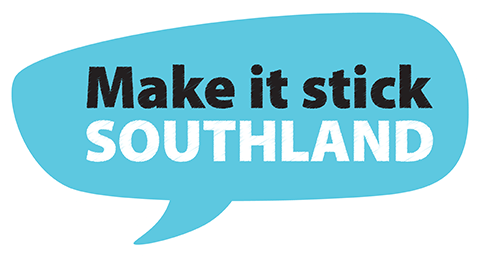 Make It Stick Southland